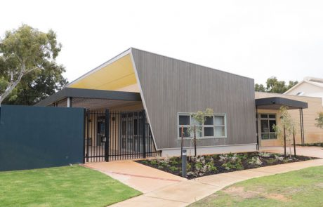 East Maddington Primary School – Maddington