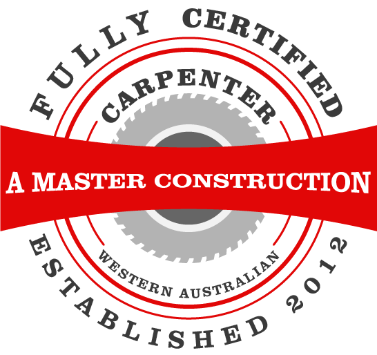 Fully Certified Carpenter