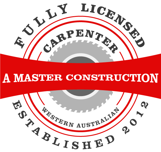Fully Licensed Carpenter