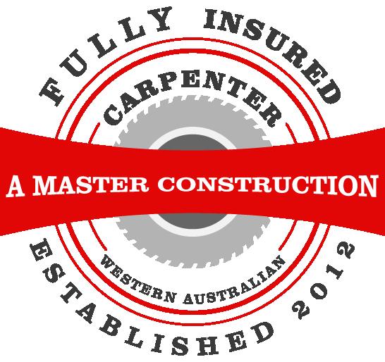 Fully Insured Carpenter