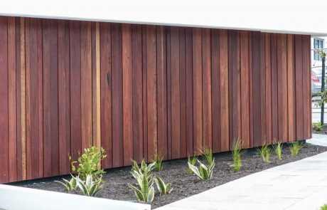 Spotted Gum Cladding